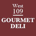 109 Gourmet Deli
