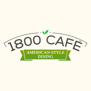 1800 Cafe