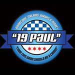 19 Paul BBQ