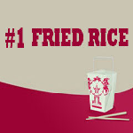 #1 Fried Rice