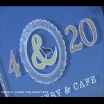 4 & 20 Bakery & Cafe