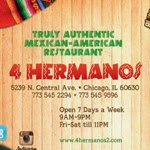 4 Hermanos Mexican Restaurant