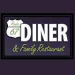 67 Family Diner