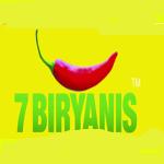7 Biryani