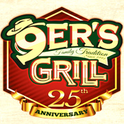 9ers Grill