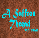 A Saffron Thread Fresh Indian