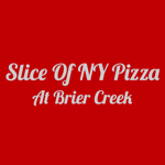 A Slice of NY Pizza - Brier Creek
