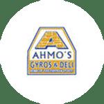 Ahmo's Gyros & Deli - Ypsilanti