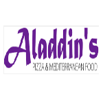 Aladdin's Pizza & Mediterranean Food