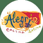 Alegria Cocina Latina
