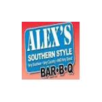 Alex's Southern Style BBQ