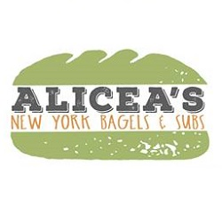 Aliceas NY Bagels & Subs