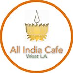 All India Cafe - Pasadena