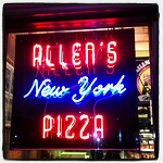 Allen's New York Pizza