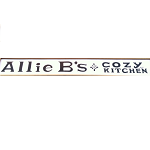 Allie B's Cozy Kitchen