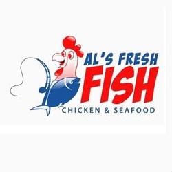Al's Fresh Fish - W Davison