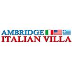 Ambridge Italian Villa