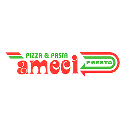 Ameci Pizza & Pasta - Newhall