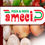 Ameci Pizza & Pasta - Fountain Valley