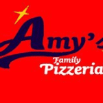 Amy's Pizzeria and Italian Restaurant