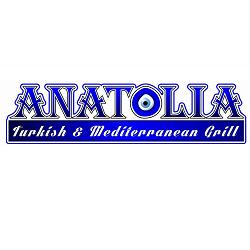 Anatolia Turkish & Mediterranean Grill
