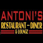Antoni's Restaurant-Diner