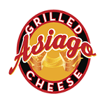Asiago Grilled Cheese