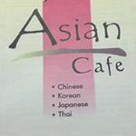 Asian Cafe