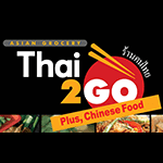 Asian Grocery Thai 2 Go