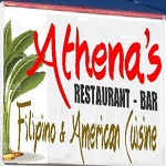 Athena's Restaurant and Bar