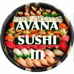 Avana Sushi III