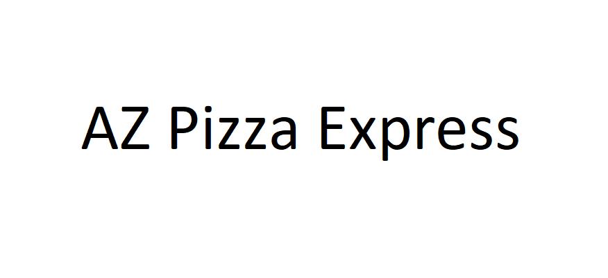 AZ Pizza Express Menu And Coupons
