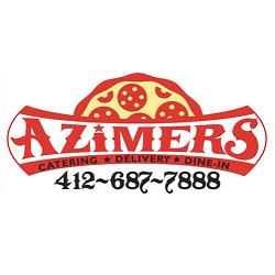 Azimer's Pizza