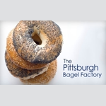 Bagel Factory - Squirrel Hill