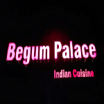 Begum Palace