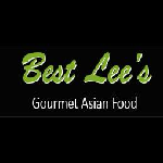 Best Lee's Asian Gourmet