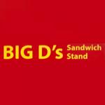 Big D's Sandwich Stand
