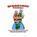 Big Mama's & Papa's Pizzeria - Pasadena