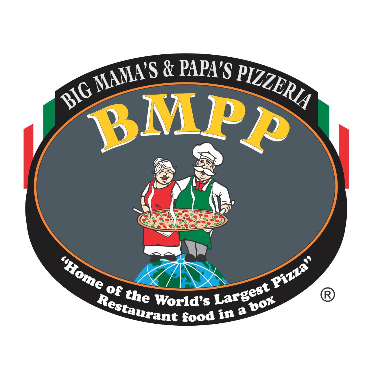 Big Mama's & Papa's Pizza - Van Nuys