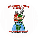 Big Mama's & Papa's Pizzeria - Canoga