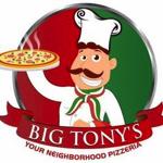 Big Tony's Pizzeria