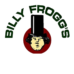 Billy Frogg's Grill & Bar
