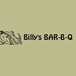 Billy's Bar -B-Q