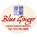 Blue Ginger Asian Fusion Bistro