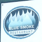 Blue Smoke Restaurant