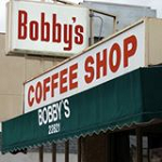 Bobby's Coffee Shop