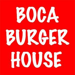 Boca Burger House