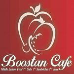Boostan Cafe