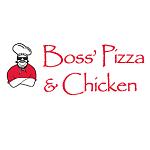 Boss Chicken & Pizza