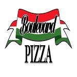 Boulevard Pizza - Providence